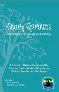 story sprouts book cover